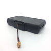 2018 High Quality Lithium Battery Li-ion Battery Pack for Two Wheel Balance Car