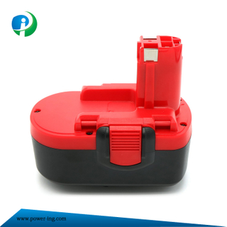 China 18V2AH High Quality Rechargeable Li-ion Battery Lithium Battery for BOSCH