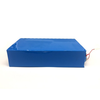 50.4V Li-ion Battery Packs for UPS Battery and Equipment