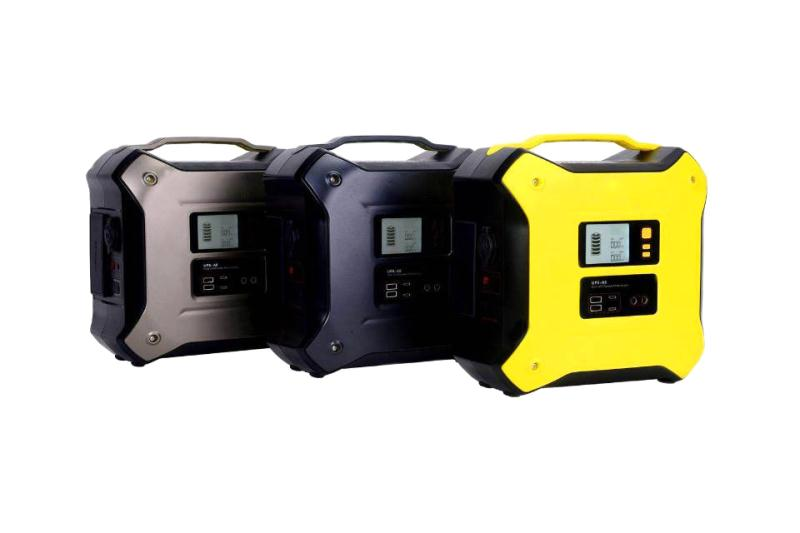 500W Designed UPS Battery for Standby Source with High Quality Lithium Battery