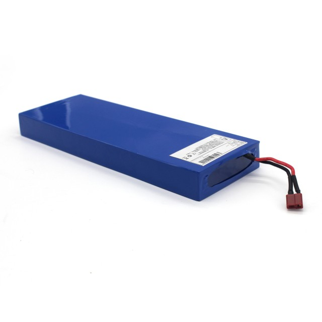 China 36V High Capacity Customized Li-ion Battery Pack for E-Scooters