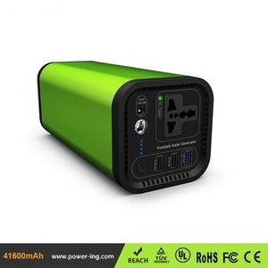 NEW High Quality Customeized UPS Emergency Standby Source with Li-ion Battery Packs
