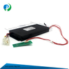 China 24V High Quality Li-ion Battery Lithium Battery Packs for Monocycle