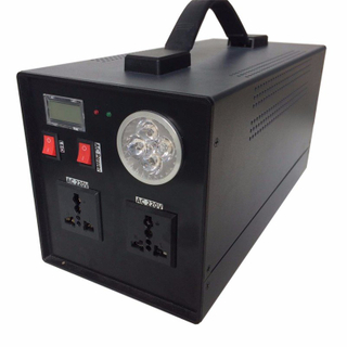 High Quality Metals Shells 1000W-2000W UPS Battery for Home/hotel/hospital/outdoor