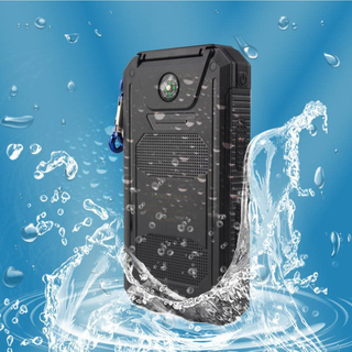 Customized High Capacity Super Solar And Waterproof Power Bank 10000mah